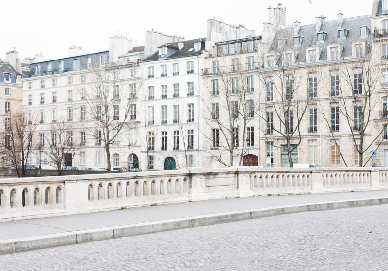 The City of Love, Light, + Food: 5 Romantic Spots You Don't Want To Miss in Paris